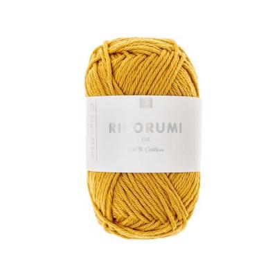 Fil Ricorumi réf.064 Moutarde
