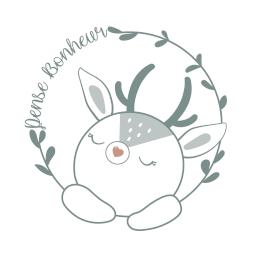 Logo PenseBonheur